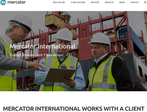 Mercator International